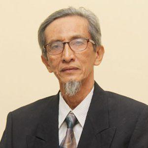 Drs. H. Sjahril Nazar
