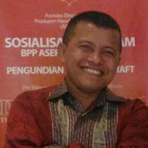 Edy Sugiyarno