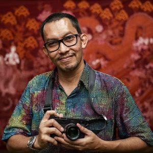 Mochamad Jufry