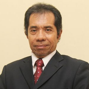 Drs.Pieter Sumbung