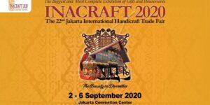 INACRAFT 2020 SEGERA HADIR KEMBALI