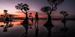 Kemenparekraf Jaga Eksistensi Pariwisata Indonesia di Pasar Asia Timur