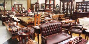 Peluang Ekspor Produk Furniture Indonesia
