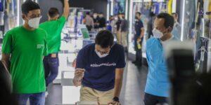 Sandiaga Uno Resmikan Bucket List Terbesar se-Asia Tenggara